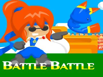 Battle Battle