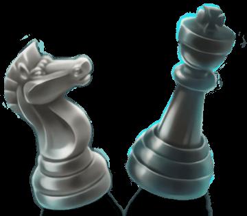 Шах 3D