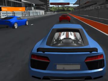 Racing Cars 1