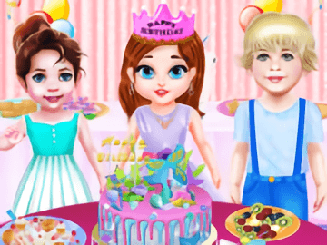 Baby Taylor Perfect Birthday