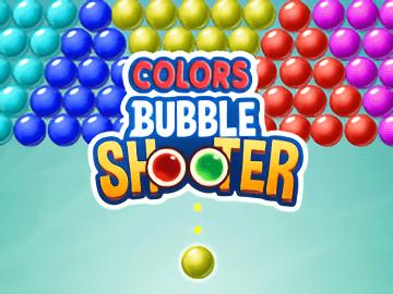 Collors Bubble Shooter