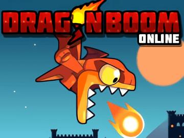 Drag'n'Boom