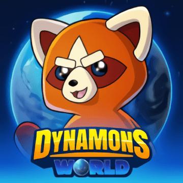 Dynamons World