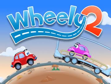 Wheely 2