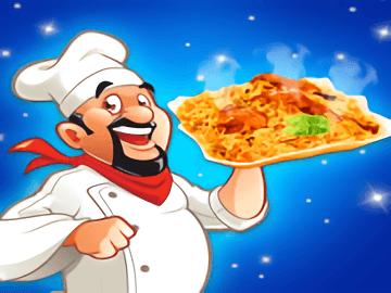 Biryani Recipes and Super Chef Cooking