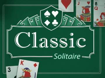 Classic Solitaire 1