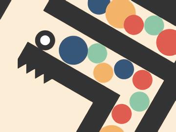 Balls Maze