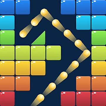 Blocks Ball Crusher