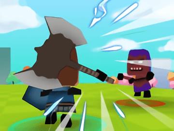 Vikings Royal Battle