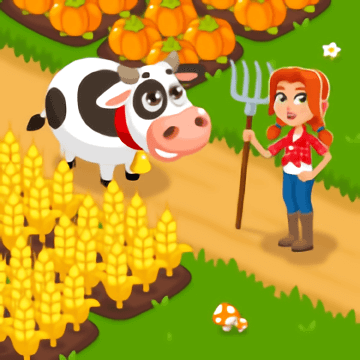Game of Farmers