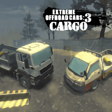 Extreme Off Road Cars 3 Cargo