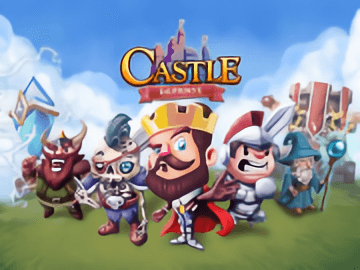 Castle Defense 1