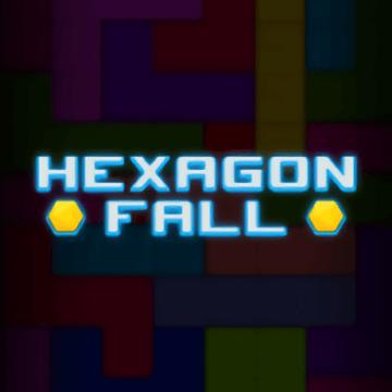 Hexagon Fall