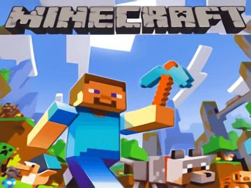 Minecraft Remake Game 2021