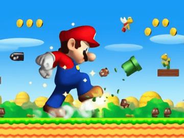 Super Mario Rescue