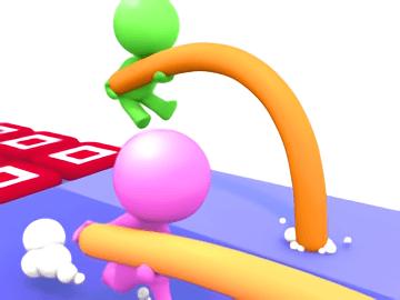 Pole Vault 3D