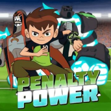 Ben 10: Penalty Power