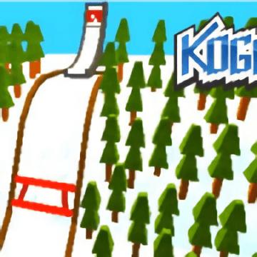 Kogama Ski Jumping