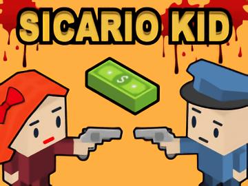 Sicario Kid Cowboy Duel